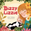 Cover Image: Dizzy Lizzie