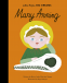 Cover Image: Mary Anning