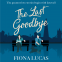 Cover Image: The Last Goodbye