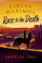 Cover Image: Circus Maximus: Race to the Death