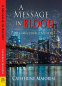 Cover Image: A Message in Blood