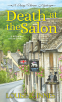 Cover Image: Death at the Salon