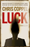 Cover Image: Luck