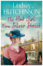 Cover Image: The Hat Girl From Silver Street