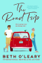 Cover Image: The Road Trip