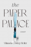 Cover Image: The Paper Palace