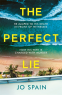 Cover Image: The Perfect Lie