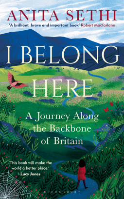I Belong Here cover