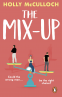 Cover Image: The Mix-Up