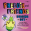 Cover Image: Freddie and Friends: Bugging Out