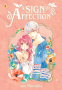 Cover Image: A Sign of Affection 1