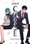 Cover Image: Haru's Curse