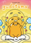 Cover Image: Gudetama: Mindfulness for the Lazy