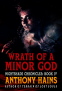 Cover Image: Wrath of a Minor God