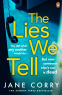 Cover Image: The Lies We Tell