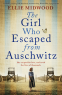 Cover Image: The Girl Who Escaped from Auschwitz