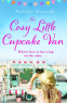 Cover Image: The Cosy Little Cupcake Van