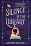 Cover Image: Silence in the Library