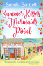 Cover Image: Summer Kisses at Mermaids Point