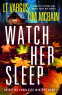 Cover Image: Watch Her Sleep (Detective Charlotte Winters Book 3)