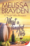 Cover Image: What a Tangled Web