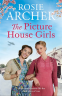 Cover Image: The Picture House Girls