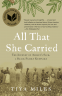 Cover Image: All That She Carried