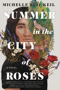 Image result for summer in the city of roses