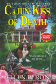 Cover Image: Cajun Kiss of Death