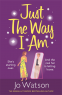 Cover Image: Just The Way I Am