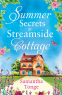 Cover Image: Summer Secrets at Streamside Cottage