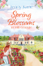 Cover Image: Spring Blossoms at Mill Grange