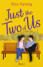 Cover Image: Just the Two of Us, Book 2