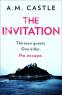 Cover Image: The Invitation