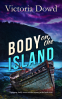 Cover Image: BODY ON THE ISLAND
