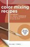 Cover Image: Color Mixing Recipes for Portraits