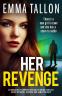 Cover Image: Her Revenge