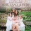 Cover Image: Hope, Grace & Faith
