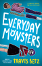Cover Image: Everyday Monsters