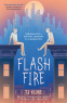Cover Image: Flash Fire