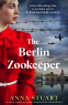 Cover Image: The Berlin Zookeeper