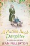 Cover Image: A Ration Book Daughter
