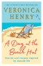 Cover Image: A Day at the Beach Hut