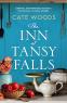 Cover Image: The Inn at Tansy Falls
