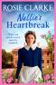 Cover Image: Nellie's Heartbreak