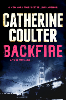 Review: Backfire by Catherine Coulter
