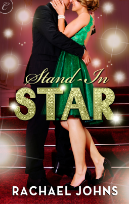 Stand-In Star by Rachael Jones