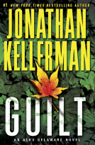 Exactly What We Expect…The Unexpected – Guilt by Johnathan Kellerman