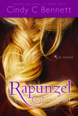 Rapunzel Untangled - Cindy Bennett