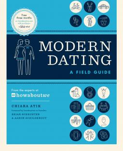chiara atik modern dating